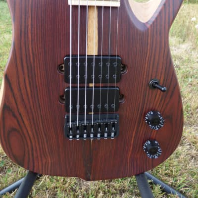 Overload Raijin 7 2015 Cocobolo for sale