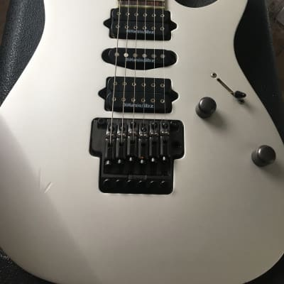 Ibanez Prestige RG 2570 EX for sale