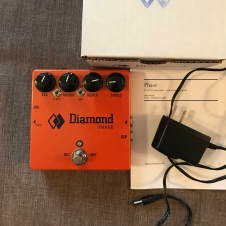 Diamond PHS1 Phase Phaser