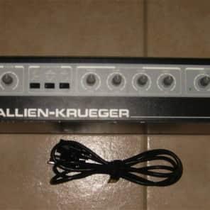 Gallien-Krueger 400RB
