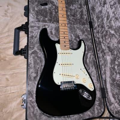 Fender American Professional Stratocaster 2017
