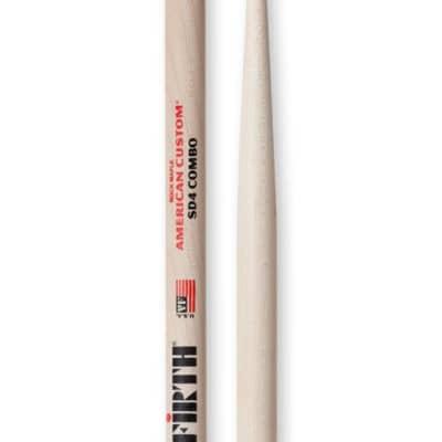 Vic Firth SD4 Combo American Custom Drumsticks - Pair