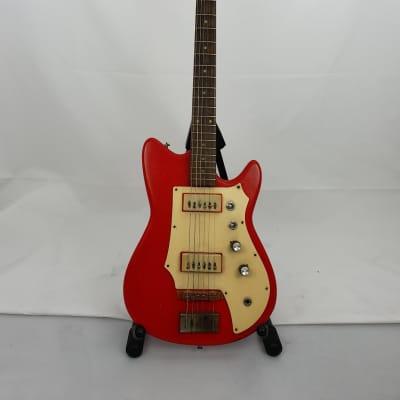 Futurama || (2) 1960s Electric Guitar Rare Collectors for sale