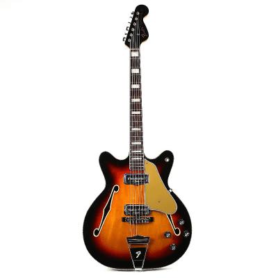 Fender Coronado II (1966 - 1972)