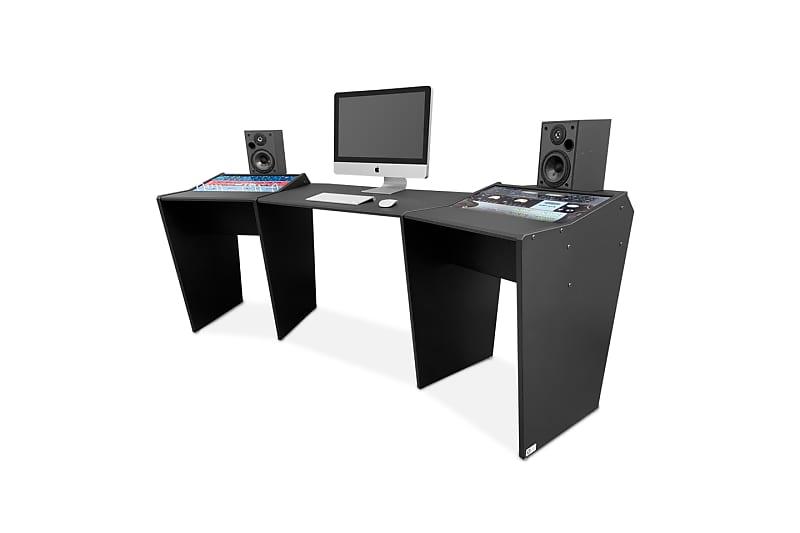 Bazel Studio Desk Raystag Pro Workstation Desk