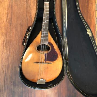S.S Stewart  mandoline Natural for sale