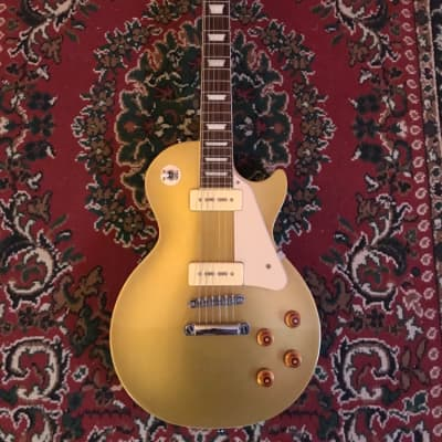 Epiphone '56 Les Paul 2000s  Goldtop for sale