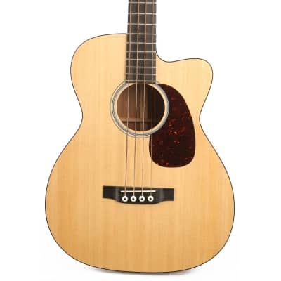 Martin BCPA4 Acoustic-Electric Bass 2016