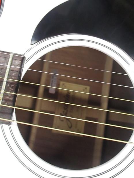 Uitgelezene Takamine ES46C White acoustic electric | Reverb BS-84