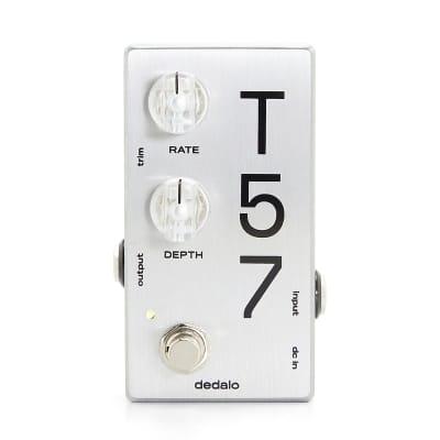 T57 - Tremolo / Dedalo System