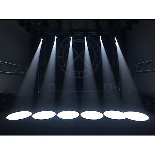 Eliminator Lighting Stealth Spot 60 Watt Led Moving Head Disco Dj Light