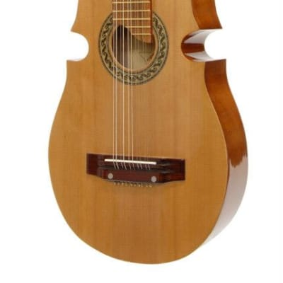 Paracho Elite Guitars Santiago Cuatro Puerto Rican Style for sale