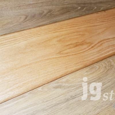 JGStudios Simple Pedal Board - 22X575 Oak -New!