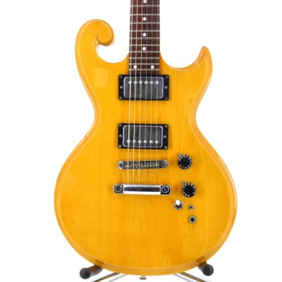 Epiphone SC-450 'Scroll' 1970s for sale