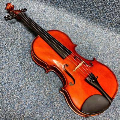 "Palatino VA-450 14"" Viola w/ Case, Bow & Rosin"