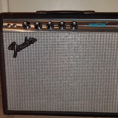 Fender Princeton  1976 for sale