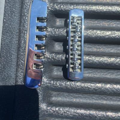Schaller SH491 STM Tune-O-Matic