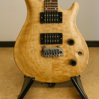 Patrick Eggle Berlin Pro - Curly Maple Clear Satin 1996 for sale