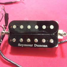 Seymour Duncan SH4 JB Humbucker bridge 6 string