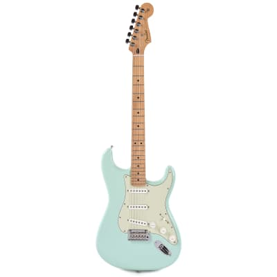 Fender CME Exclusive Player Stratocaster 2019