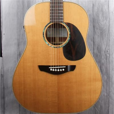 Faith FG1RE PJE Legacy Mars Dreadnought Electro Acoustic, Second-Hand for sale