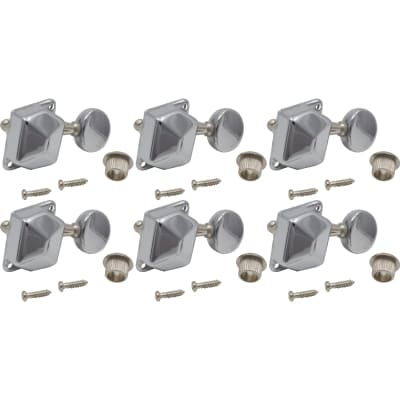 Fender 005-5404 Squier Affinity Hello Kitty Stratocaster Tuning Heads