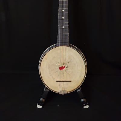 Richter Sweetheart Banjolele 30s for sale