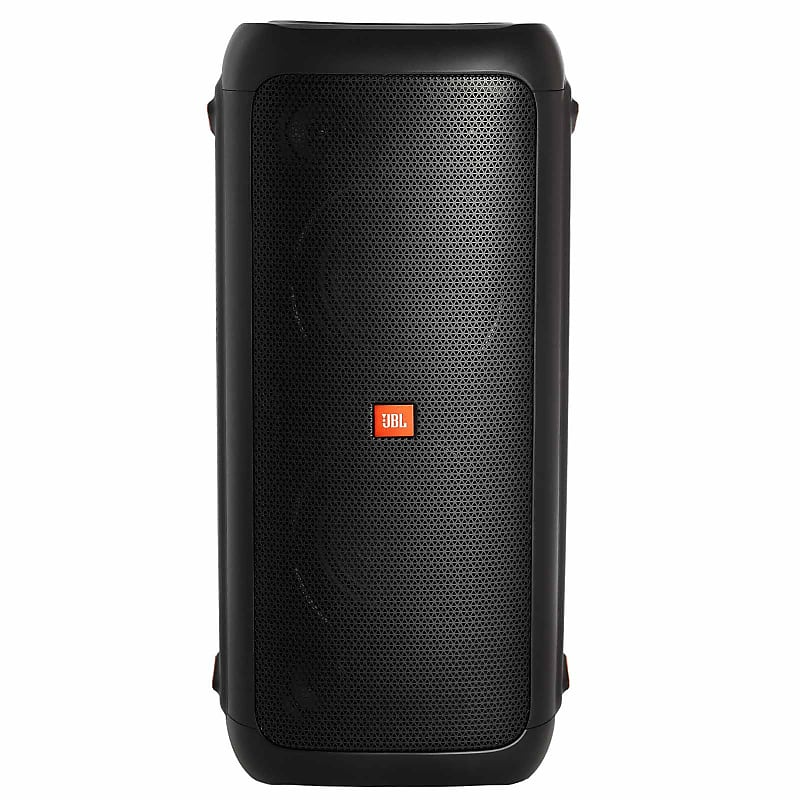 JBL PartyBox 300 Portable Battery Powered Bluetooth Tailgate Party Light  Speaker