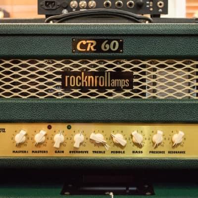 Rock n Roll CR-60 Carl Roa