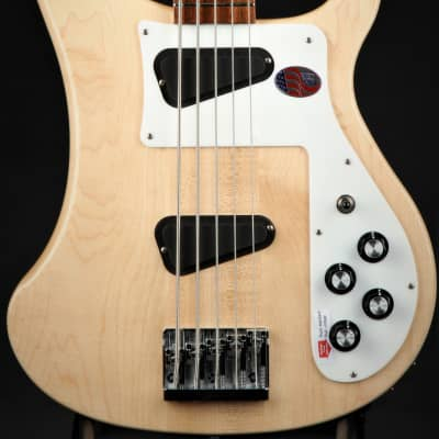 Rickenbacker 4003S/5 - Maple Glo for sale