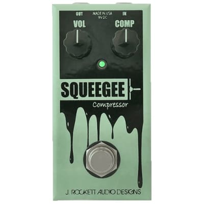 J Rockett JRAD Squeegee Compressor