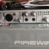 M-Audio Firewire 1814 2010s Gray image