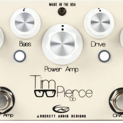 J. Rockett Audio Designs Tim Pierce Signature Overdrive Pedal for sale