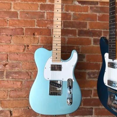 G&L Tribute ASAT Classic Bluesboy for sale