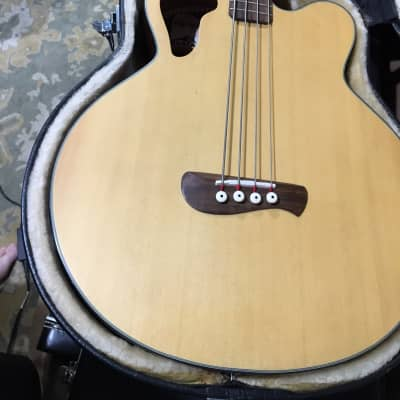 Olympia  Acoustic Bass
