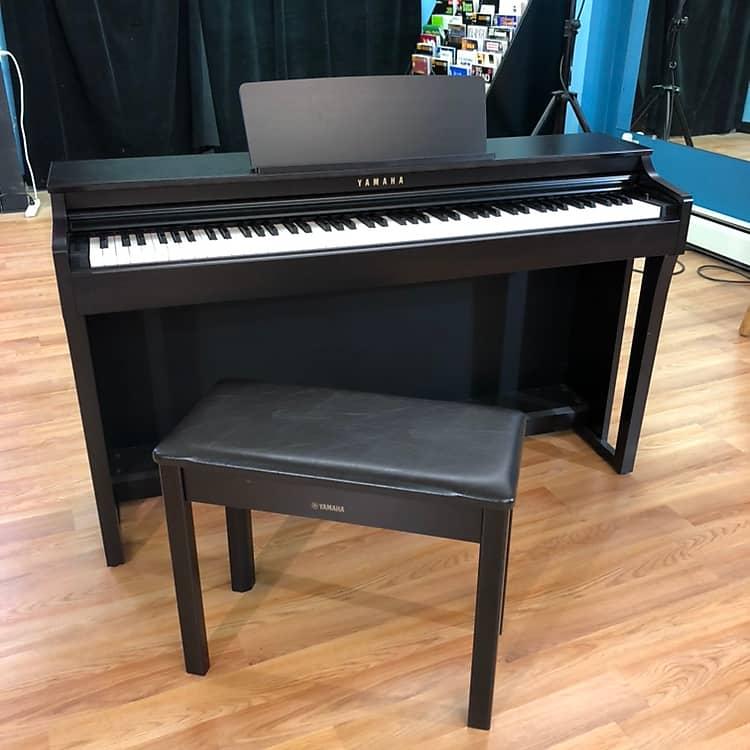yamaha clp 625 digital piano smash music new england. Black Bedroom Furniture Sets. Home Design Ideas