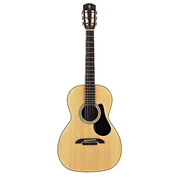 alvarez yairi py70 parlor acoustic guitar with case reverb. Black Bedroom Furniture Sets. Home Design Ideas