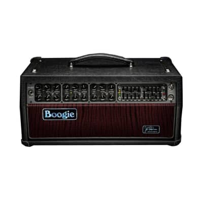 Mesa Boogie JP-2C John Petrucci Signature Model Head - Limited Edition Serial #7 of 325 Made