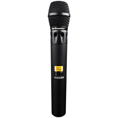 Line 6 75-40V Digital Wireless Microphone with Earthworks Wl40v Capsule