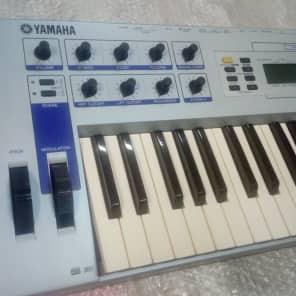 Yamaha CS2x | Sound Programming