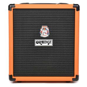 """Orange Crush Bass 25w 1x8"""" Bass Combo"""
