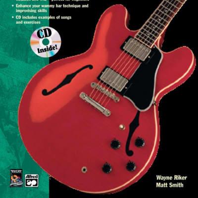 Alfred Music Basix Blues Guitar Techniques