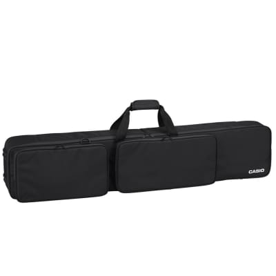 Casio SC800 Carrying Case for Privia Pianos