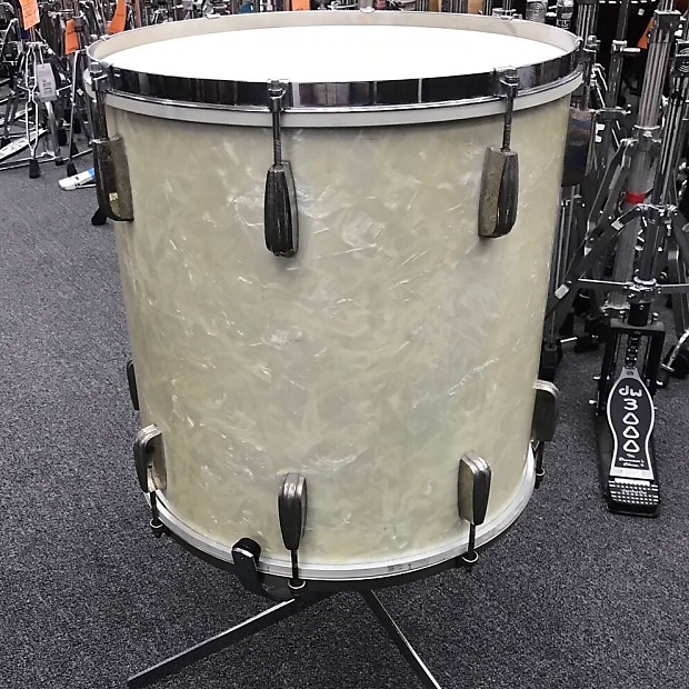 Slingerland Radio King 16 Quot Floor Tom 1930 S Reverb