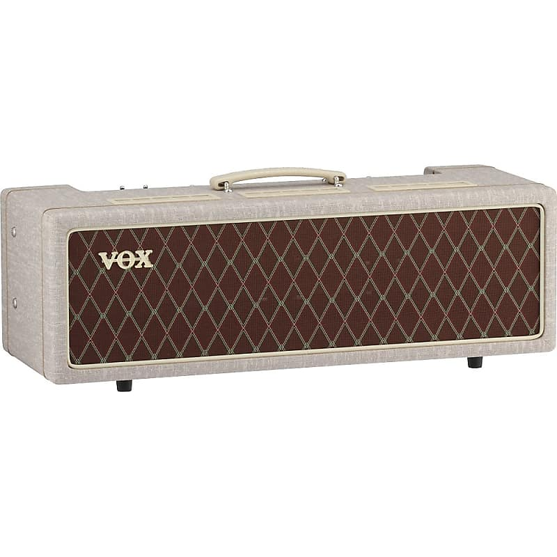 vox ac30hwh hand wired 2 channel 30 watt guitar amp head reverb. Black Bedroom Furniture Sets. Home Design Ideas