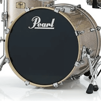 "Pearl SSC2016BX Session Studio Classic 20x16"" Bass Drum"
