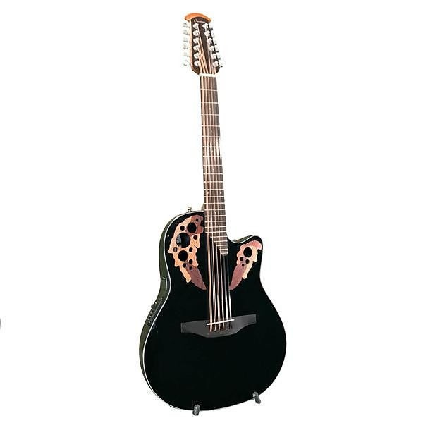 ovation celebrity elite ce4412 5 12 string acoustic electric reverb. Black Bedroom Furniture Sets. Home Design Ideas