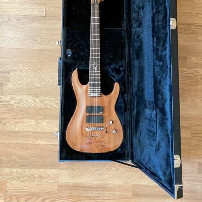 ESP LTD SC-607B Stephen Carpenter Signature for sale