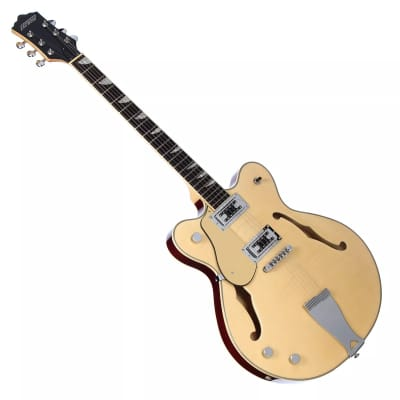 Eastwood Classic 6 Left-Handed
