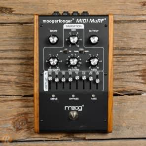 Moog Moogerfooger MF-105M MIDI MuRF